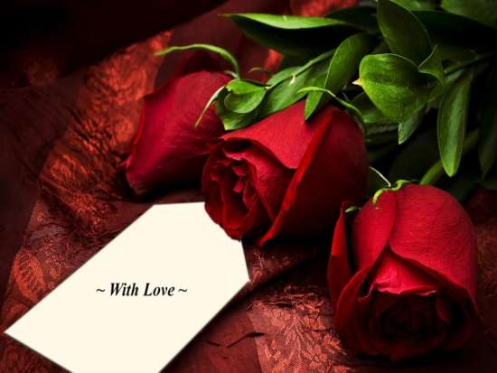 with_love_romantic_red_roses