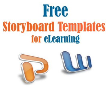 72 Free Storyboards For eLearning.