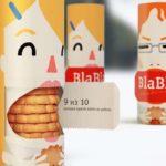 18 Cool Cookies Packaging Design
