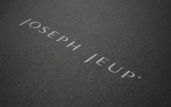 joseph _jeup _branding