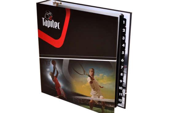 tapitec _binder