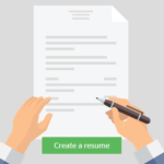 cv and resume maker