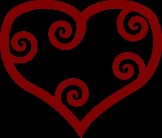 pixabella_valentine_red_maori_heart
