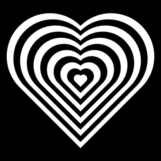 geometric_zebra_heart