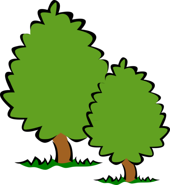 trees_clipart
