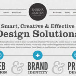 40 Great Portfolio Examples for Web Designer