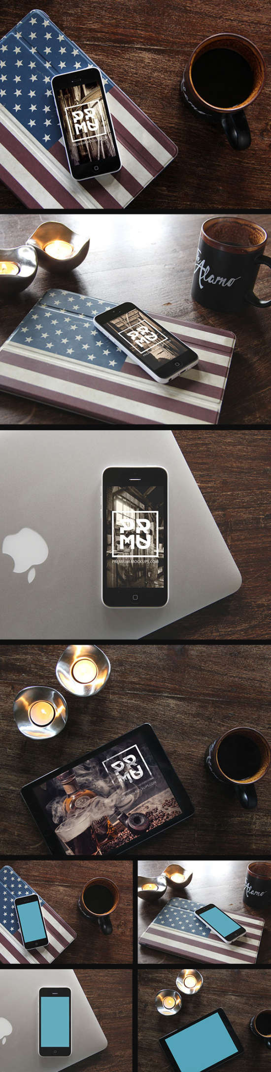 free_psd_mockup_collection