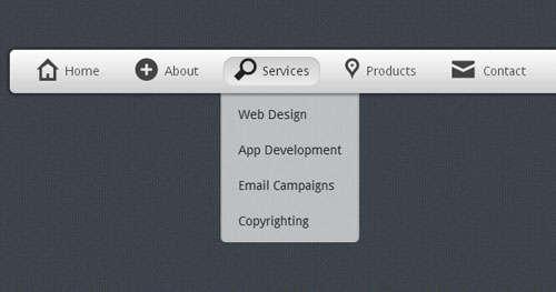 create_a_stunning_menu_in_css3