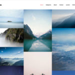 20 Attractive & Free Grid WordPress Themes