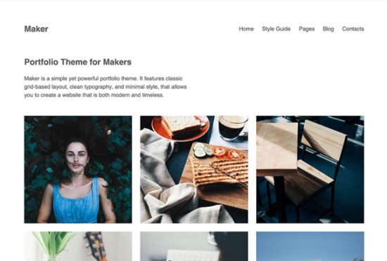 maker_grid_wordpress_theme