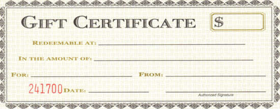 numbered_gift_certificate