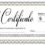 16 Free Simple Gift Certificate Templates