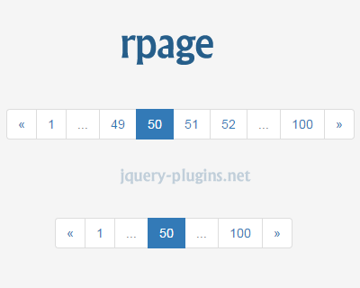 rpage_responsive_pagination_for_bootstrap