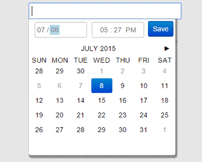 jquery.filthypillow_fancy_and_small_calendar_datetime_picker