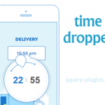 25 Flexible jQuery Date & Time
