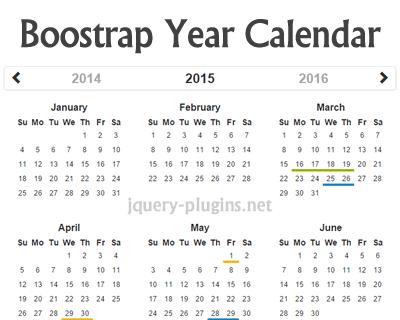 boostrap_year_calendar