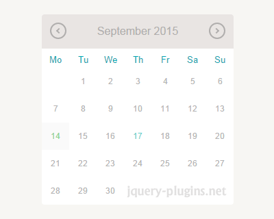 jquery_ui_datepicker_with_custom_style