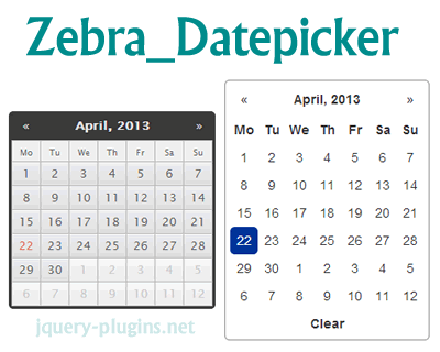 zebradatepicker_lightweight_and_configurable_jquery_date_picker