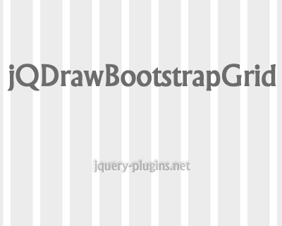 jqdrawbootstrapgrid_draws_grid_columns_to_bootstrap_enabled_layout