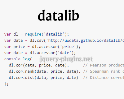 datalib_javascript_data_utility_library