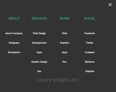 responsive_overlay_menu_framework