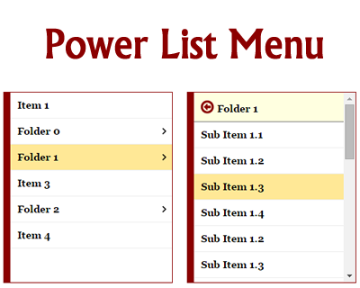 power_list_menu_mobile_centric,_multilevel_menu