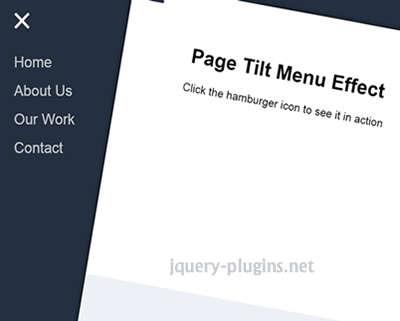 page_tilt_effect