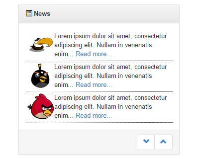 responsive_jquery_news_ticker_plugin_with_bootstrap