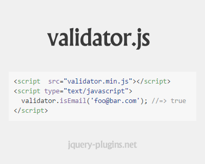 validator.js_string_validation_and_sanitization_library