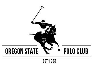 oregon_state_university_polo_club_logo_design