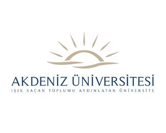 akdeniz_university_logo_design