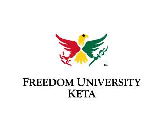 freedom_university_keta_logo