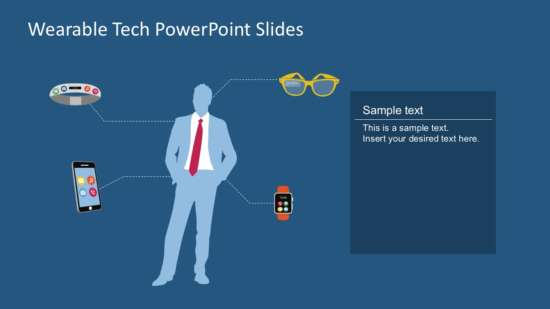 wearable technology slides