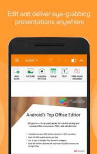 OfficeSuite +