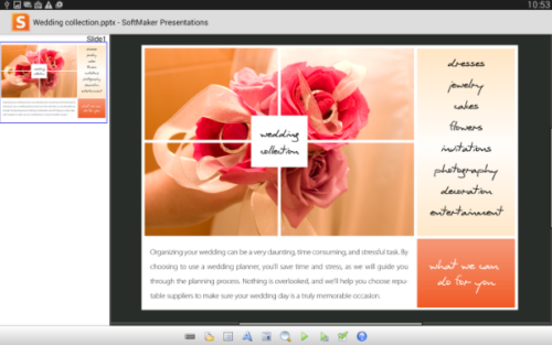 FREE Office: Presentations