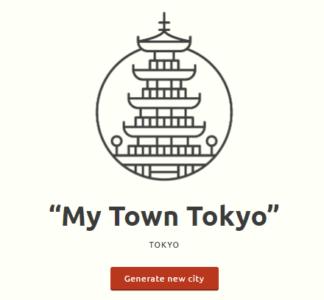 City Slogan Generator