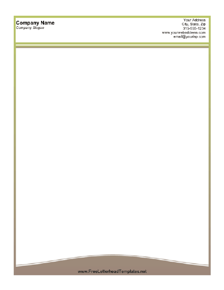 business_letterhead