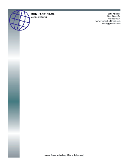 business_letterhead_with_globe