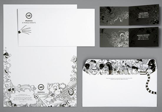 musica_letterhead_design