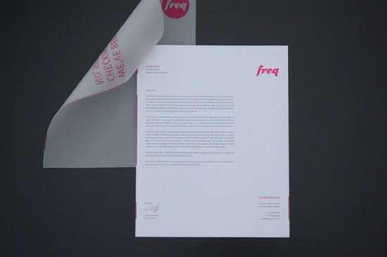 freq_letterhead_design