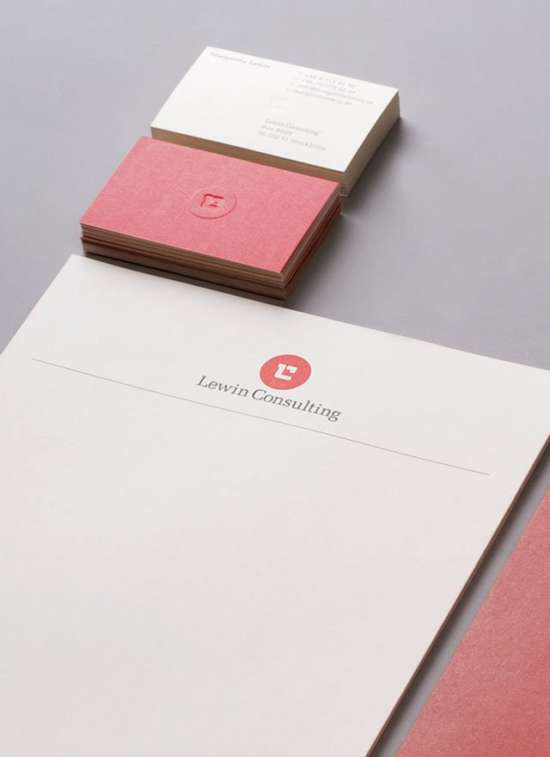 lewing_letterhead_design