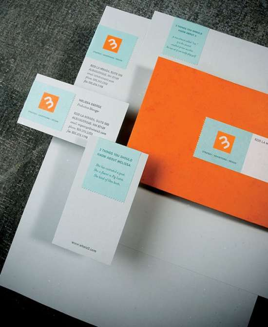 orange_letterhead_design