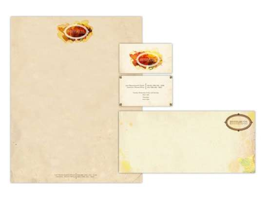 yellow_letterhead_design