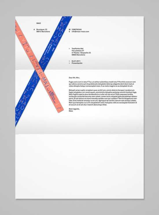 white_letterhead_design