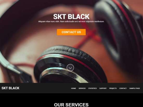 skt_black_wordpress_theme