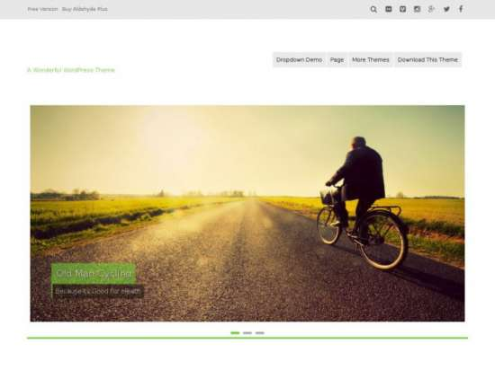 aldehyde_parallax_wordpress_theme