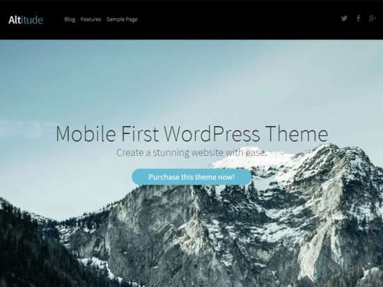 altitude_lite_parallax_wordpress_theme