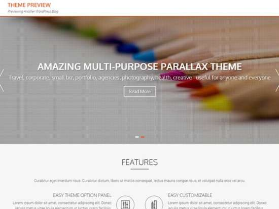 accesspress_parallax