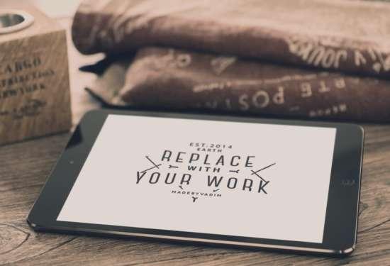 ipad_vintage_style_mockup