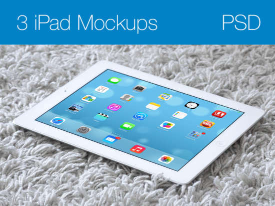 white_ipad_on_carpet_mockup
